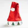Felt Father Christmas Dress Up Hats 36pk  small