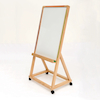 Wooden Magnetic Whiteboard Easels  small