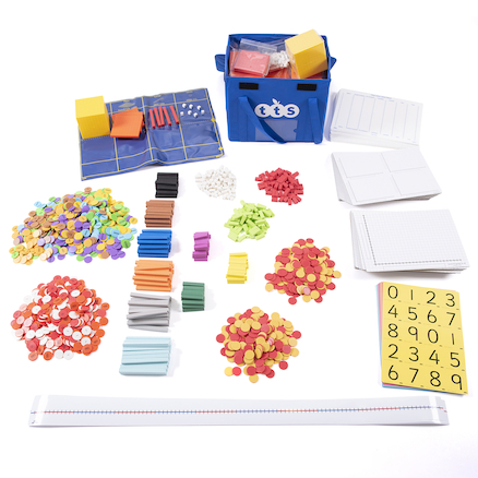 Power Maths Starter Kit \- Year 5  large