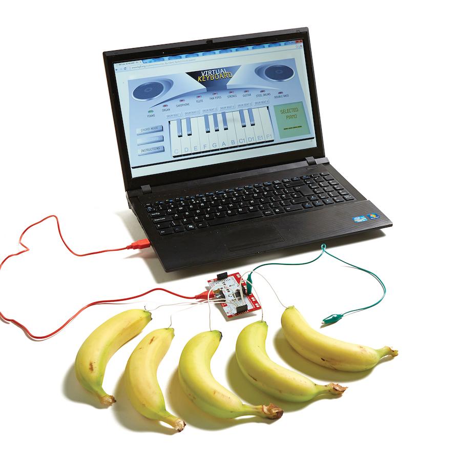 buy makey makey computer input device tts