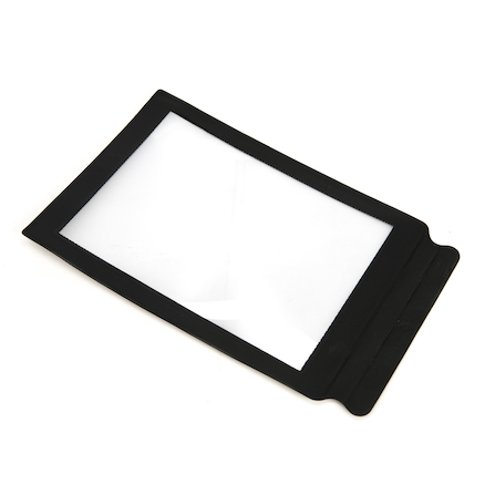 Large Sheet Magnifier Frame  large