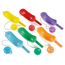 Playground Scoopers and Balls  medium