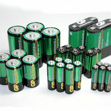 Batteries  medium