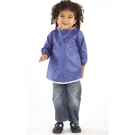 Toddler Overalls 4pk  large