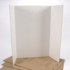 White Cardboard Presentation Display Boards 4pk  small