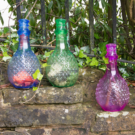 Giant Potion Bottles  large