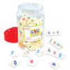 Tri\-Blocks\u00a9 CVC Tub   small