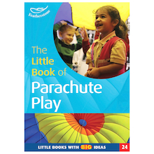 Parachute Play Book  medium