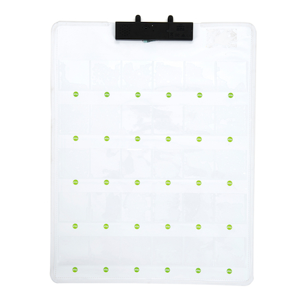 Recordable Wall Chart  large