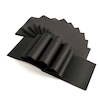 Black Paper Spiral Sketchbook 100gsm A4 10pk  small