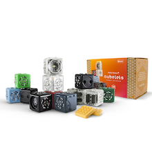 Cubelets Robot Blocks Advanced  medium
