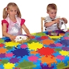 Colourful PVC Table Covers 4pk  small
