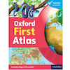 Oxford First Atlas  small