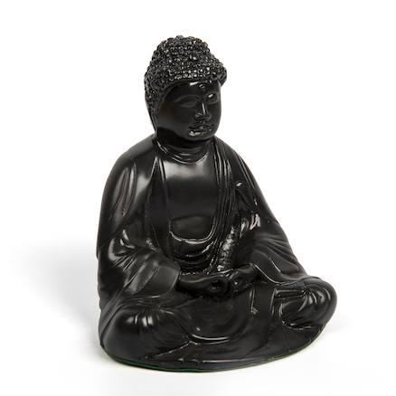 Resin Buddha Figure  large