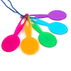 Colour Paddles  small
