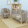 Wonderland Range Children's Chair and Sofa  small