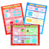 Properties Of Shapes Posters 3pk  small