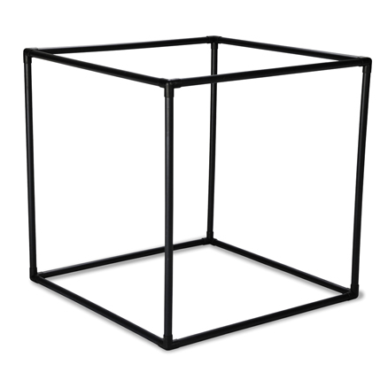 Portable Creative Den Frame Cube  large