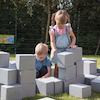 Role Play Foam Breeze Blocks  small