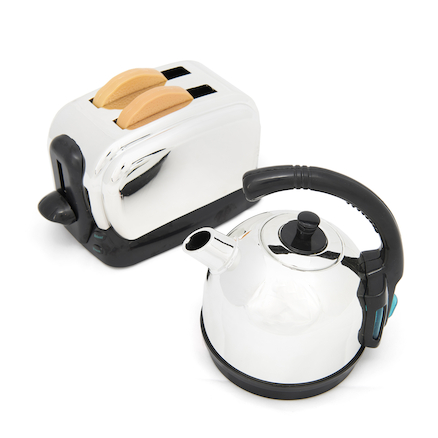 Role Play Kettle and Toaster Set  large