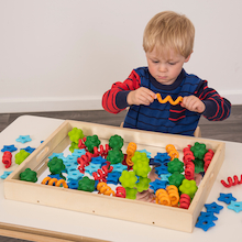 Assorted Sensory Shapes Set  medium