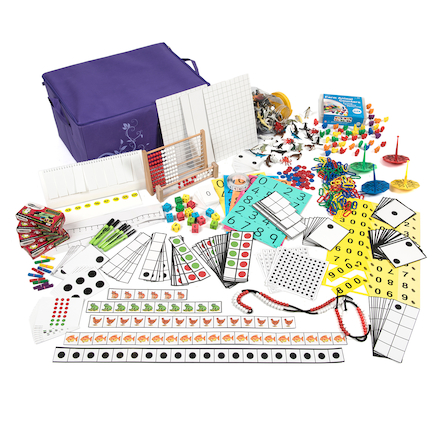 Maths Recovery Complete Kit  large
