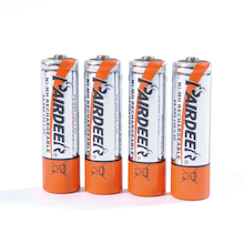 AA Rechargeable Batteries 4pk  medium