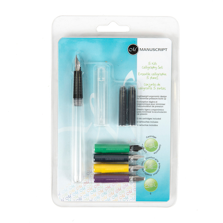 Creative Calligraphy Pen Set  large