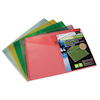Flipfile Recycled Popper Wallets A4 Pack of 5  small