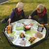 Active World Tuff Tray Builders Yard Mat  small