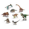 Detailed Small World Dinosaurs Set  small
