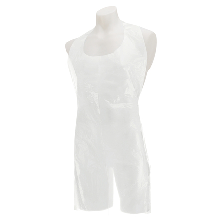 Polythene Aprons on a Roll pk200  large