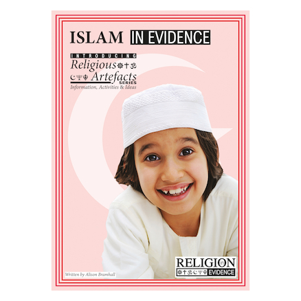 Teaching Islam Reference Book  large