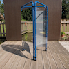 Outdoor Three Sided Mirror And Acrylic Easel  small