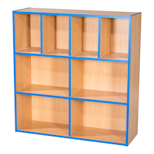 8 Cube Shelving Unit  medium