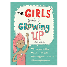 Guides to Growing Up  medium
