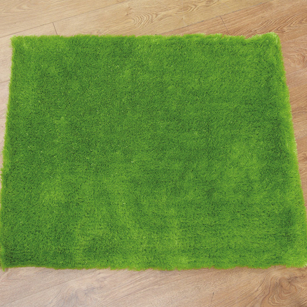 Soft Grass Outdoor Carpet W80 x L100cm  large