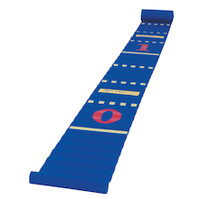 Sportshall Athletics Graduated Measuring Mat  medium