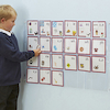 Phonics Pocket Wall Chart  small