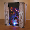 Giant Sensory Dark Den  small