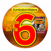 Curriculum Visions Complete English Year 6 with CD  small