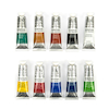 Winsor & Newton Academy Oil Colour Paint 10 x 37ml  small