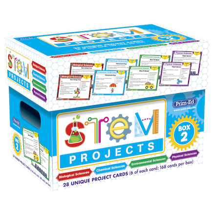 STEM Projects \- Pack  large