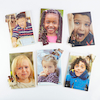 Photographic Emotions Jigsaw Puzzle 6pk  small