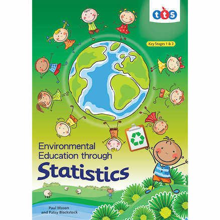 KS1 to KS2 Environmental Education Books  large