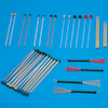 Assorted Instrument Beaters 10 Pairs  small