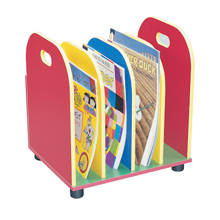 Big Book Holder Bookcase  large