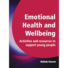 KS3 Emotional Health And Wellbeing Book  medium