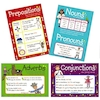 Parts of Speech Posters A3 6pk  small