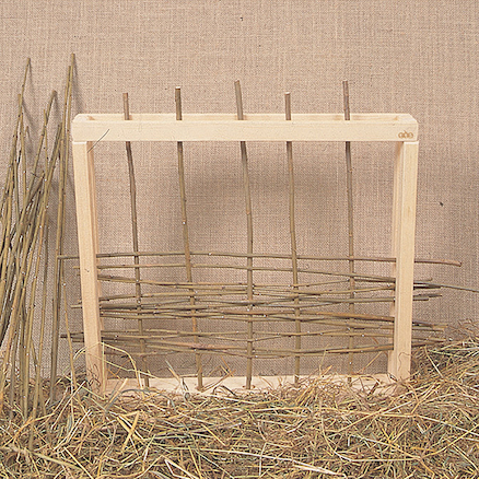 Reusable Wattle and Daub Kit  large